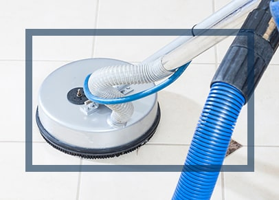 Kitchen tile Cleaning Services